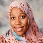 Keisha Mari Shaheed, DO