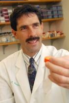 Dr. Donald L Rockey, MD