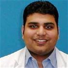 Dr. Zubair Jamal Farooqui, MD
