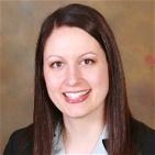 Dr. Nicole Michelle Antonio