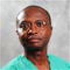 Dr. Geoffrey Wambua T. Ndeto, MD