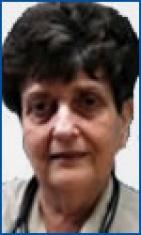 Dr. Frances Delaine Salter, MD