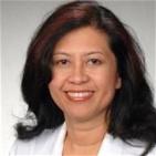Dr. Gladys F Frias-Savala, MD