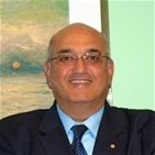 Dr. Sherif George El Bayadi