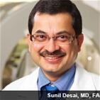 Sunil Jayant Desai, MD