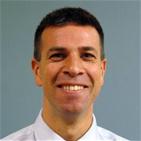 Dr. Nareg Haig Roubinian, MD