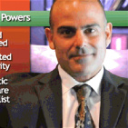Dr. James P Powers, DO, PA