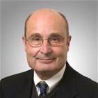 Dr. Robert James Bohr, MD