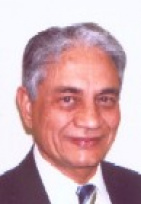 Indulal M. Nagrecha, DDS