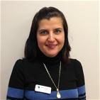 Dr. Marjan M Naraghi-Arani, DO