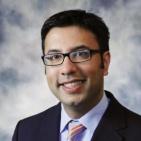 Ashish Sudhir Patel, MD