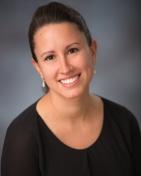 Elizabeth Morales, CNM, MSN