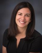 Shannon Ramsay Padilla, CNM, MS