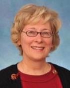 Eileen J. Burker, PHD, CRC