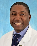 Dr. Anthony G. Charles, MD, MPH