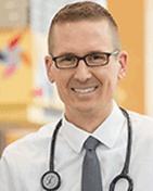 Dr. Matthew David Egberg, MD, MPH, MMSc