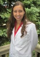 Dr. Erin Holdren Otis, DPM