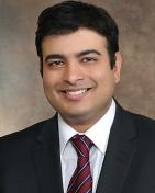 Faisal Fiazuddin Syed, MBChB, MRCP