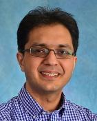 Dr. Shahzad Ali, MD