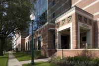 MCH building entrance
