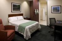 Sleep Study suite