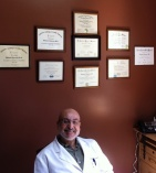 Dr. Mahmoud Elghoroury, MD