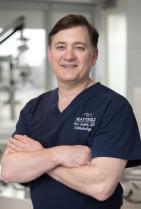 Federico L Mattioli, MD
