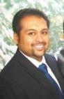 Dr. Deepak Agarwal, DMD