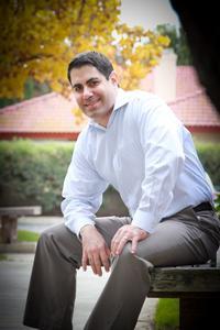Dr. Jason Keledjian