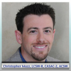 Christopher P. Mazz, LCSW-R, CASAC-2, ACSW