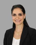 Dr. Lerna Ozcan, MD