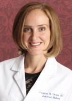 Dr. Cristina N Cortes, MD