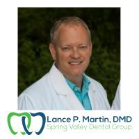 Lance Martin, DMD a dentist in O'Fallon & Shiloh, IL