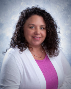 Dr. Miranda Parker, LCSW