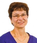 Dr. Lila Teresa McConnell, MD