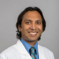 Nirbhay Parashar, MD Internal Medicine/Pediatrics