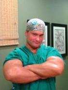 Dr. Kenneth Hughes, MD