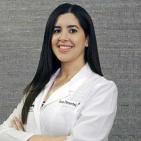 Ana Maria Pimentel, DPM