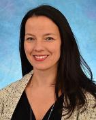 Dr. Nadia Charguia, MD