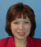 Dr. Maria-Jeorga Peters, MD