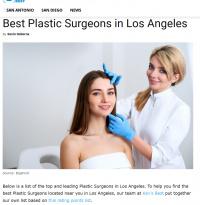 Dr. Kenneth Benjamin Hughes Selected as Best Plastic Surgeons in Los Angeles 58