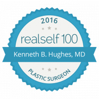Dr. Kenneth Benjamin Hughes Voted to Realself 100 in 2016 130