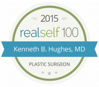 Dr. Kenneth Benjamin Hughes Voted to Realself 100 in 2015 134