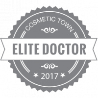 Dr. Kenneth Benjamin Hughes Voted to Elite Doctor by Cosmetic Town 139