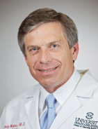 Dr. G. Leslie Walters, MD