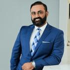 Dr. Saurabh Dang, MD