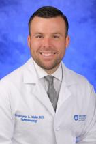 Christopher Weller, MD