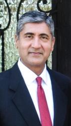 Dr. Arif B. Khan, MD