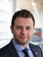 Dr. Georges A Feghali, MD