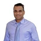Dr. Vikram S Kothandaraman, MD